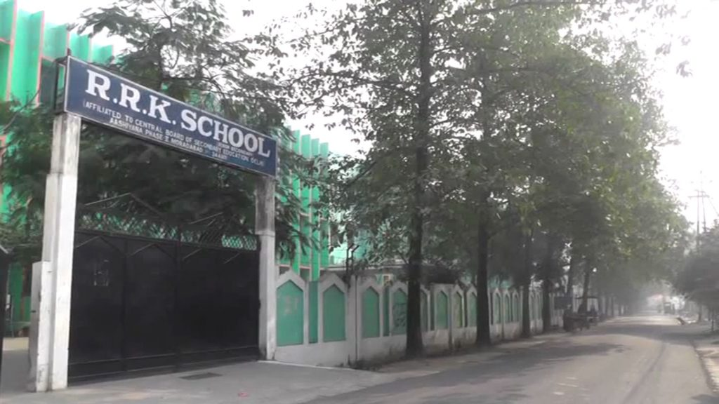 R.R.K School Moradabad